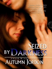 Seized by Darkness: C.U.F.F. U.S. Marshals, #1
