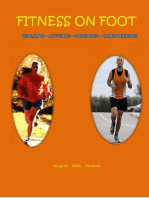 Fitness on Foot (The $6 Sports Series, #9)