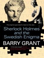Sherlock Holmes and the Swedish Enigma