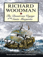 Disastrous Voyage of the Santa Margarita