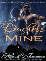 Duchess of Mine