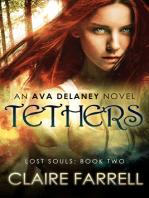 Tethers (Ava Delaney
