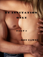 By Invitation Only Part 4