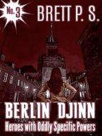 Berlin Djinn