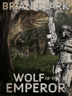 Wolf of the Emperor