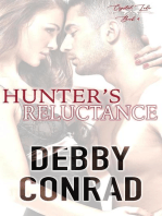 Hunter's Reluctance