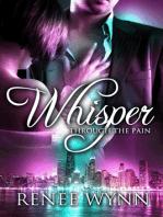 Whisper Through The Pain
