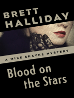 Blood on the Stars