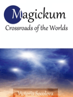 Magickum Crossroads of the Worlds - Part 1