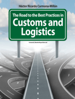 The Road to the Best Practices in Customs and Logistics