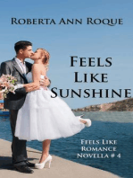 Feels Like Sunshine (Feels Like Romance, #4)