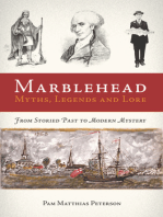 Marblehead Myths, Legends and Lore