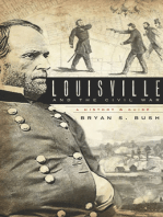 Louisville and the Civil War
