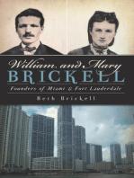 William and Mary Brickell