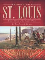 Founding St. Louis