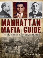 Manhattan Mafia Guide
