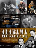 Alabama Musicians