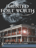 Haunted Fort Worth