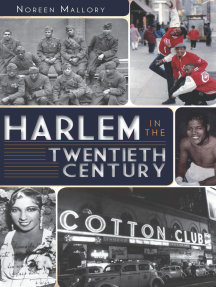 Harlem in the Twentieth Century