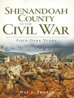 Shenandoah County in the Civil War
