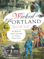 Wicked Portland