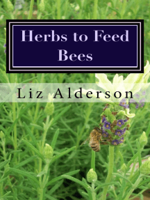 Herbs to Feed Bees