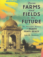 From Farms and Fields to the Future