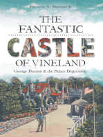 The Fantastic Castle of Vineland