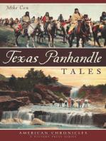Texas Panhandle Tales