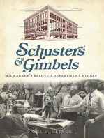 Schuster's and Gimbels