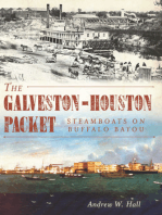 The Galveston-Houston Packet