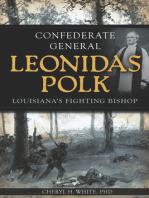 Confederate General Leonidas Polk