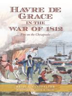 Havre de Grace in the War of 1812
