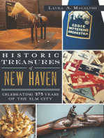 Historic Treasures of New Haven