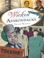 Wicked Adirondacks