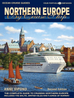 Northern Europe By Cruise Ship - 2nd Edition