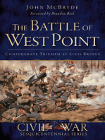 The Battle of West Point