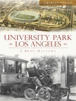 University Park, Los Angeles