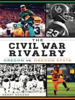The Civil War Rivalry