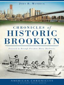Chronicles of Historic Brooklyn