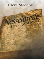Nesselorette The Book A Novella Trilogy Book 1