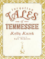 Forgotten Tales of Tennessee