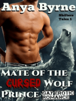 Mate of the Cursed Wolf Prince