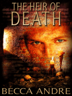 The Heir of Death (The Final Formula Series, Book 3.5)