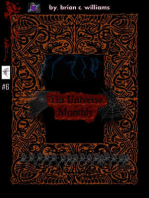 Tin Universe Monthly #6