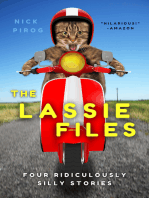 3:06 a.m. & 3:17 a.m. (The Lassie Files 1 & 2)