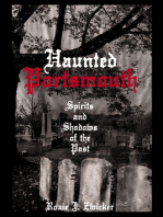 Haunted Portsmouth