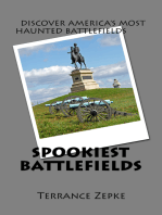 Spooklest Battlefields
