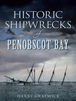 Historic Shipwrecks of Penobscot Bay