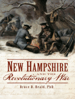 New Hampshire and the Revolutionary War